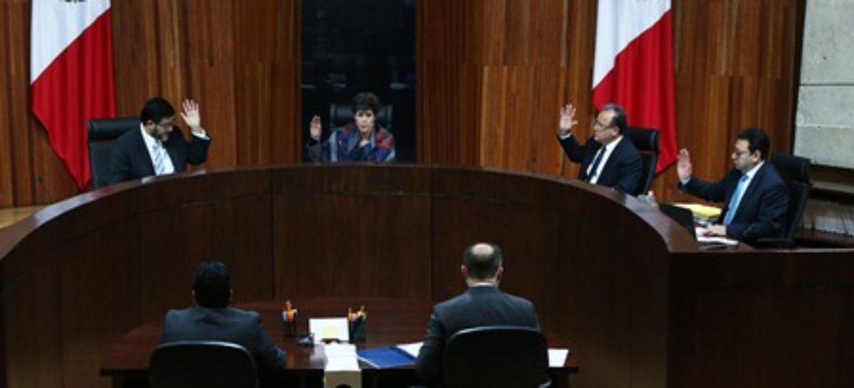 Revocan requisitos excesivos a quienes se postulen como independientes a gubernatura de Puebla