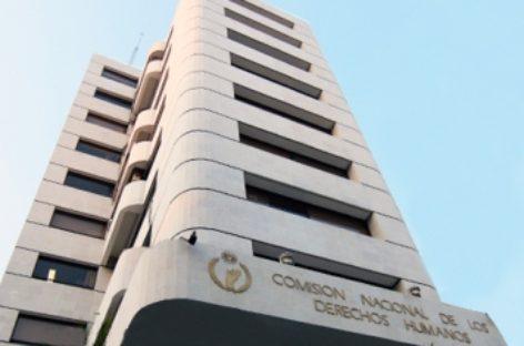 Omisión en actuación de autoridades en linchamiento de jóvenes encuestadores: CNDH