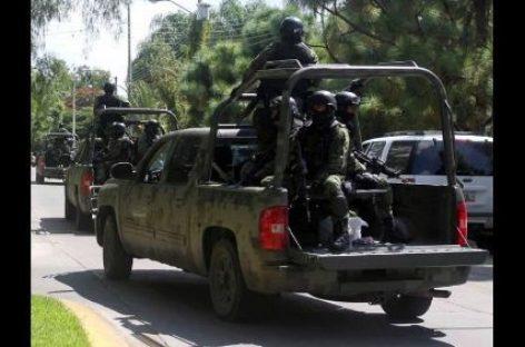 Rescata Ejército Mexicano a tres personas secuestradas en Reynosa, Tamaulipas; dos detenidos