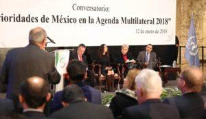 México tiene que seguir apostándole a la diversificación comercial.