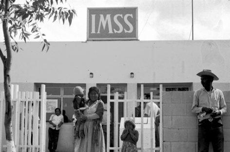 Celebra el IMSS 75 años de ser el seguro de México
