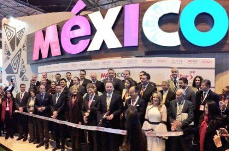 """FITUR 2018, plataforma mundial para posicionar marca """"Oaxaca lo tiene todo"""": AMH"""