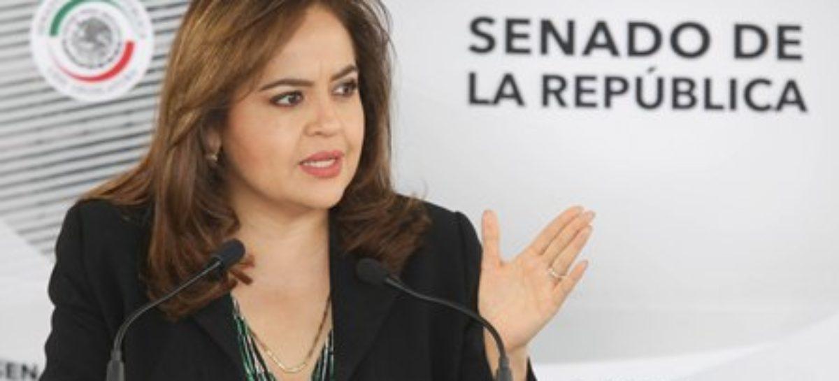 Garantiza Ley General de Archivos derecho al acceso a la información: Herrera Anzaldo