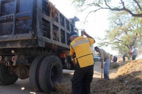 Mejoran servicios básicos para el bienestar de la población de Xoxocotlán
