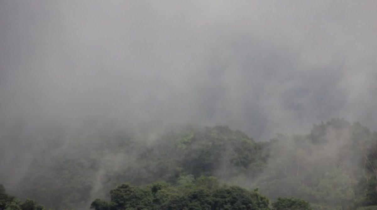 Prevén en las siguientes horas ambiente de muy frío a gélido en gran parte de México