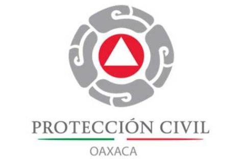 Trabaja CEPCO y bomberos para recuperar cuerpo de joven ahogado en Ixtayutla, Oaxaca