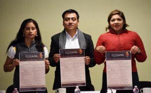 Consultar las bases en la página web www.congresooaxaca.gob.mx