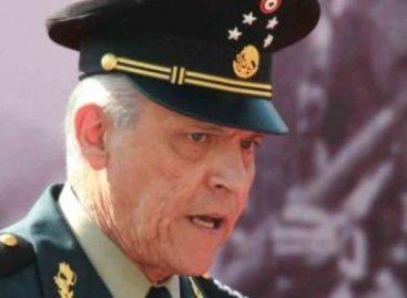 Generales del Ejército y Fuerza Aérea Mexicanos pasan a situación de retiro
