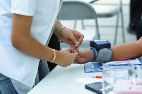 Este año nuevo quiérete, cuídate y prevén la diabetes: SSO
