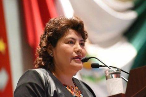 "Propone diputada sancionar ""violencia"" obstétrica en Oaxaca"