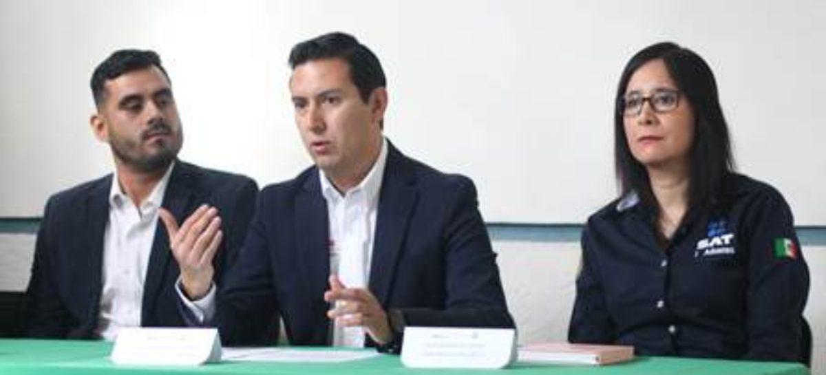 Impulsa Secretaría de Economía exportación de productos oaxaqueños