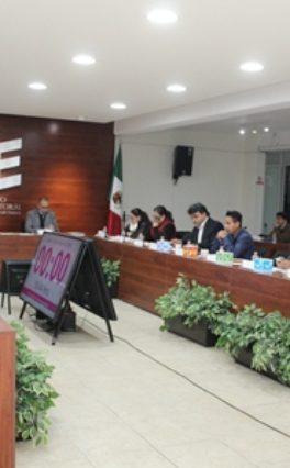 Aprueba IEEPCO coaliciones de partidos políticos para las elecciones 2018 en Oaxaca