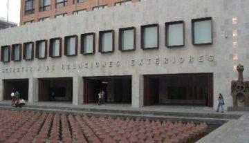 Reitera Gobierno de México que no pagará muro o barrera física que se construya en EU