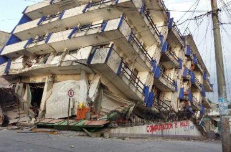 Recibió Gobierno 3 mil 413.4 mdp para apoyar emergencia y reconstrucción por sismos: IBD