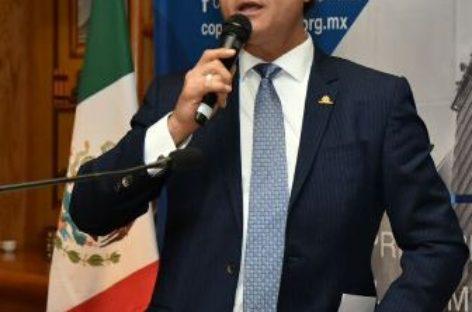 Llama COPARMEX CDMX a la legalidad, sensatez y respeto entre partidos políticos