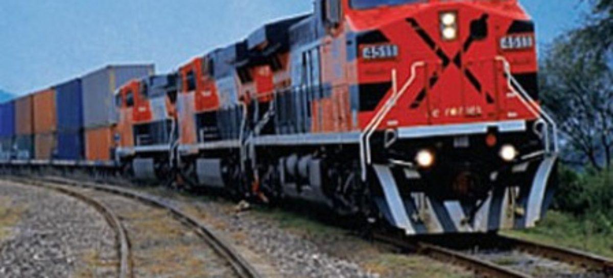 Obligarán a permisionarios del sistema ferroviario a registrar tarifas de servicios