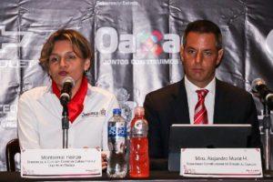 El Medio Maratón Rock and Roll Oaxaca forma parte de la serie mundial de maratones y medios maratones.