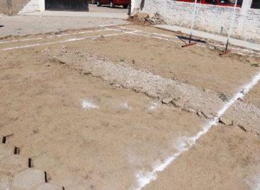 Promueve Ayuntamiento de Xoxocotlán acciones a favor de la educación