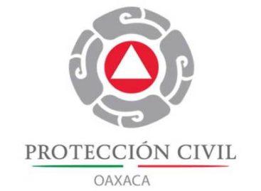 Registran 827 réplicas en Oaxaca por sismo de 7.2 grados