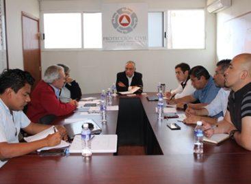 Superada la emergencia por afectaciones al Sistema de Alertamiento Sísmico de Oaxaca: CEPCO