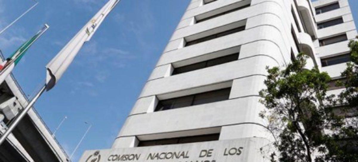 Retraso considerable en cumplimiento de recomendaciones por los tres órdenes de gobierno: CNDH