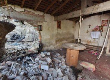 Emite SEGOB Declaratoria de Emergencia para 33 municipios por sismo de 7.2 grados en Oaxaca