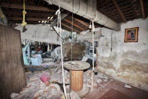 Brigadas de la CEPCO evalúan daños en casas y edificios públicos y privados de 44 municipios.