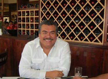 Busca César Sánchez Aguilar la Presidencia Municipal de Oaxaca de Juárez