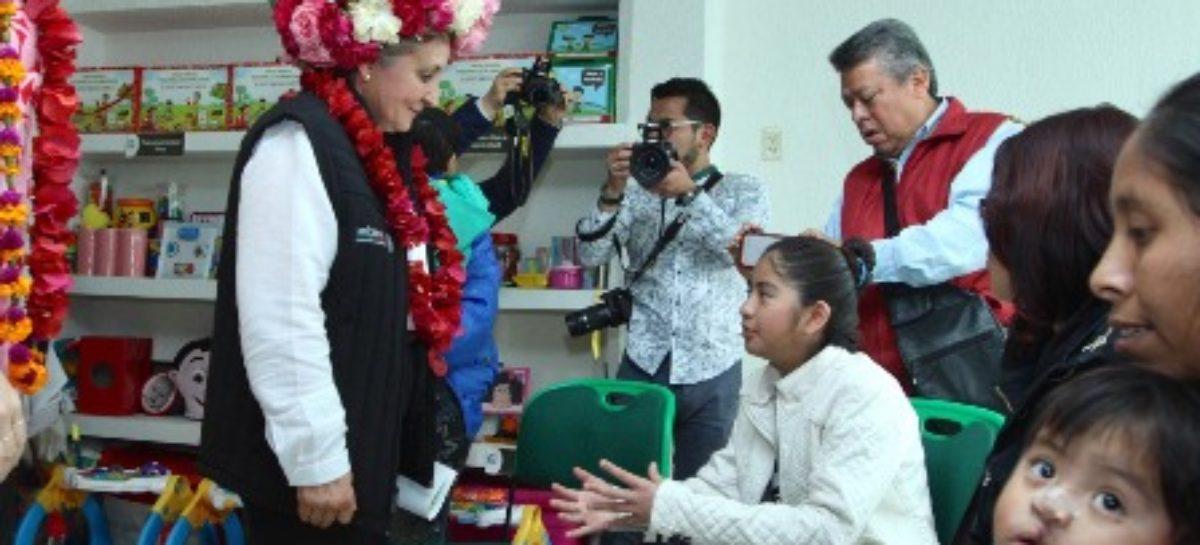 Realiza IMSS 69 cirugías a niñas, niños y jóvenes de la huasteca hidalguense