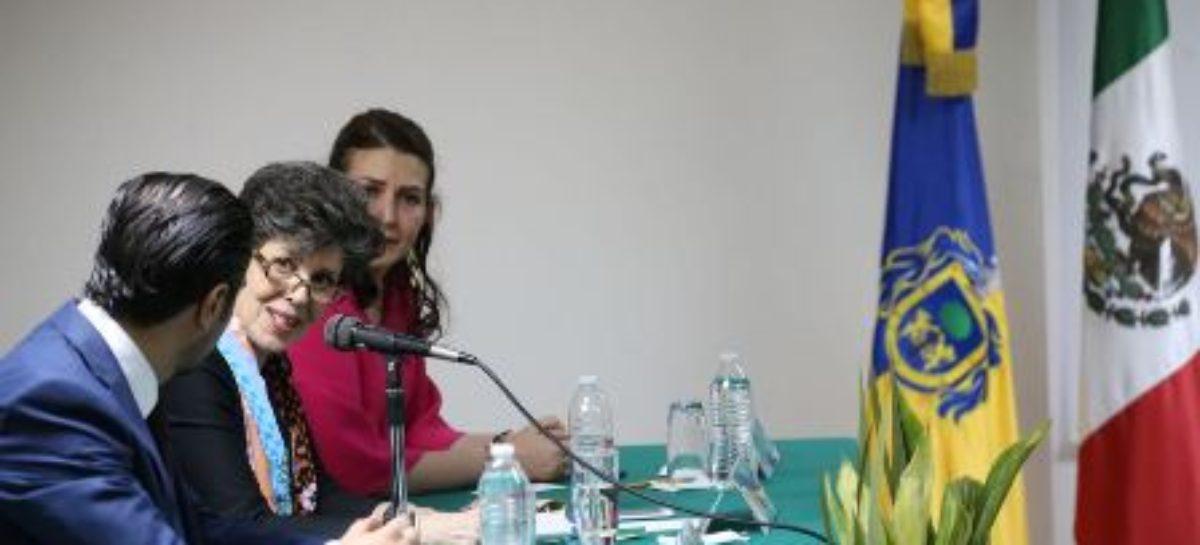 Tribunales electorales sin autonomía no le sirven al país ni a la sociedad: Otálora Malassis