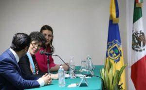 Magistrada presidenta de la Sala Superior del TEPJF
