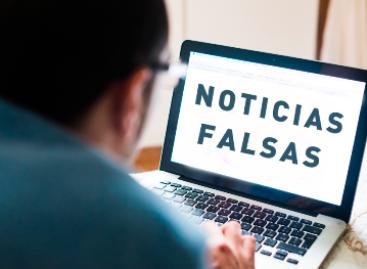Difusión masiva de noticias falsas y la desinformación, principales desafíos para la estabilidad mundial: CEIGB