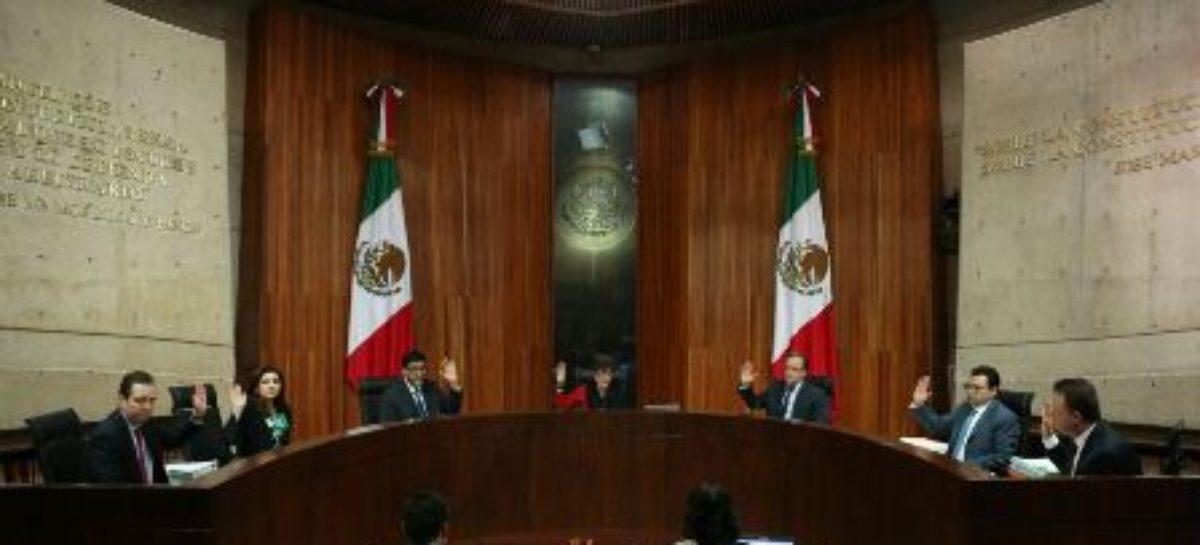 """Revoca TEPJF sentencia y deja sin efecto el retiro del aire el programa """"Diálogos Galileos"""""""
