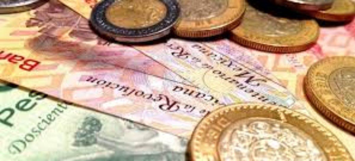 Cuenta México con importante blindaje financiero para enfrentar riesgos económicos en 2018: IBD
