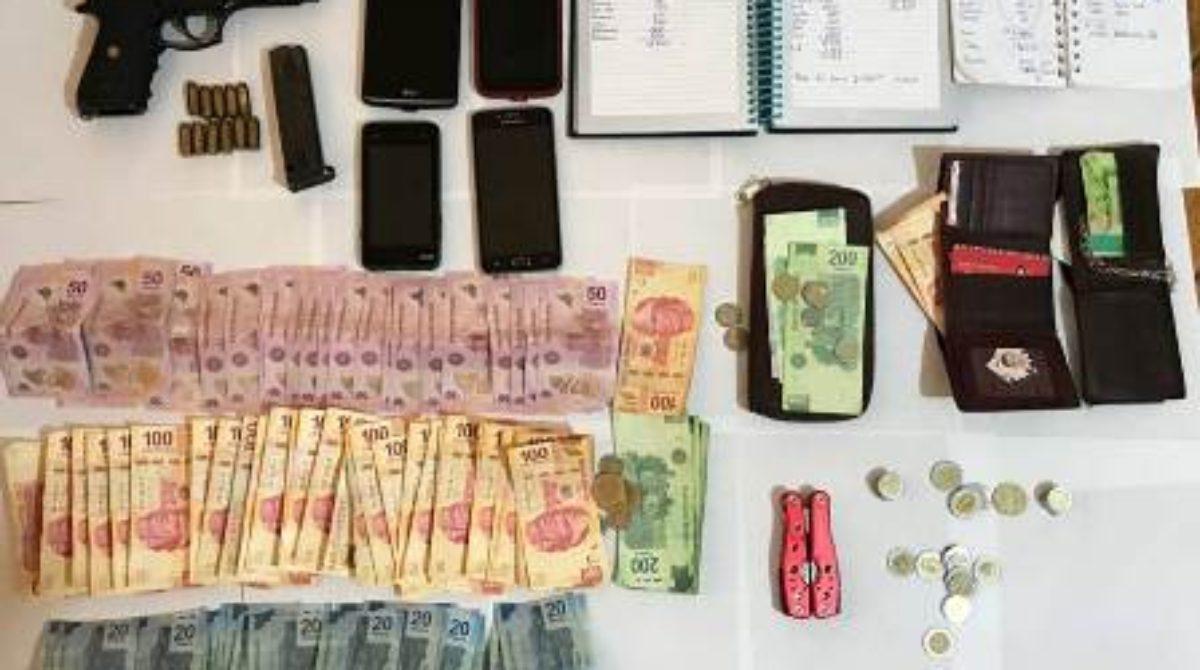 Detiene Policía Estatal a tres personas por portación de arma en Juchitán de Zaragoza