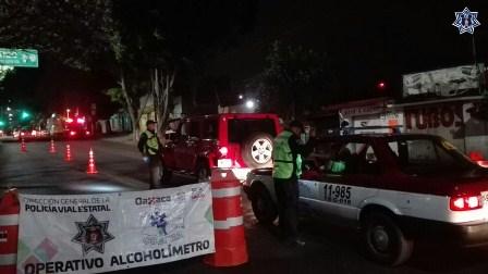 Oaxaca y Tuxtepec
