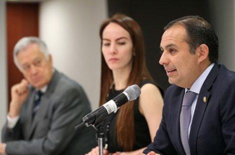 Proponen senadores fortalecer derechos de refugiados