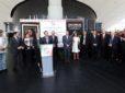 """""""Secuencia en Mix 1, 2, 3…"""", exposición de Rubén Soria en el Senado"""