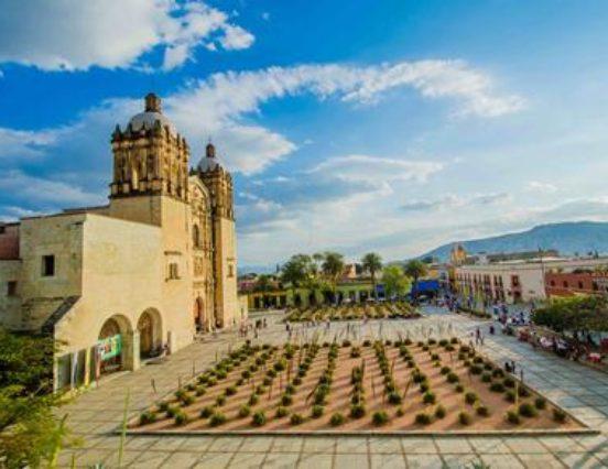 Prevén derrama económica de 177 mdp durante puente en Oaxaca: Sectur