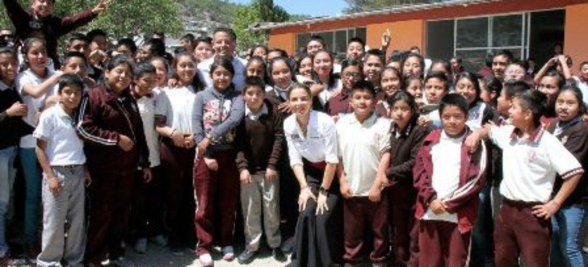 Ejercerán recursos federales por 471 mdp para programas educativos en Oaxaca: IEEPO
