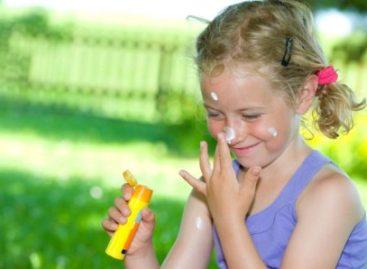 Rayos solares, se acumulan con los años y son causa de cáncer en piel