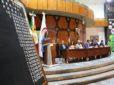 Emiten billete conmemorativo por 20 años de transmisiones del Canal del Congreso