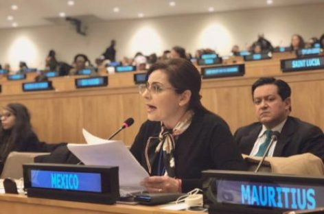 Asegurar la paridad de género en elecciones 2018, compromiso del TEPJF: Soto Fregoso