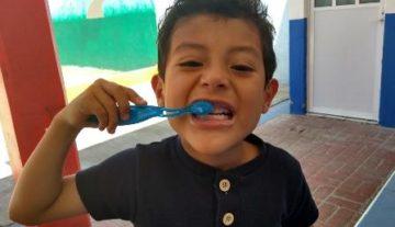 La salud comienza por la boca: Jarquín Cid