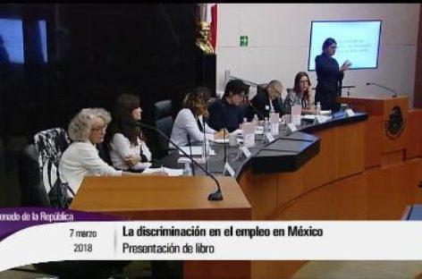 Proponen IBD y expertas reforma estructural en políticas públicas para revertir discriminación laboral