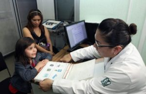 Atiende equipo multidisciplinario del IMSS