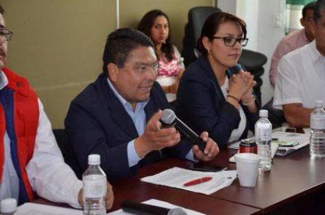 Establece Sistema Producto Maguey Mezcal Nacional metas y proyectos para el 2018