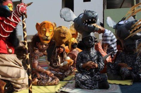 Invitan a las actividades de la Segunda Feria del Libro de Santa Lucía del Camino