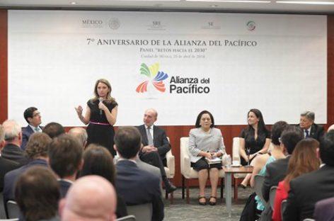 Alianza del Pacífico, modelo de integración exitoso en favor del desarrollo y competitividad