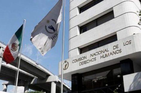 Llaman a nuevo fiscal esclarecer desapariciones en Jalisco para que haya justicia y verdad
